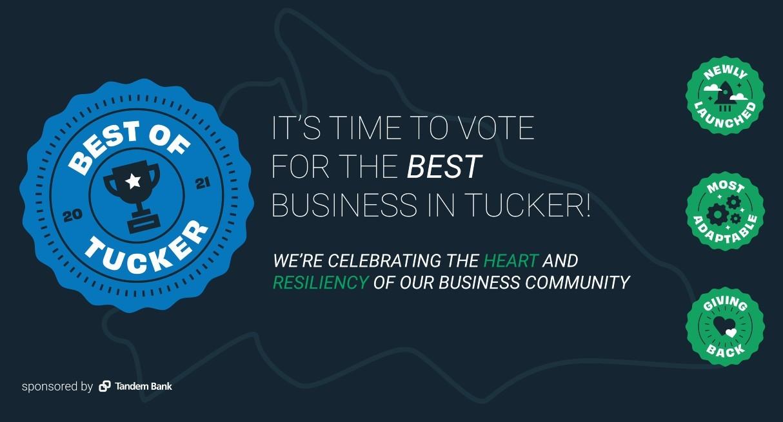 Best of Tucker Vote