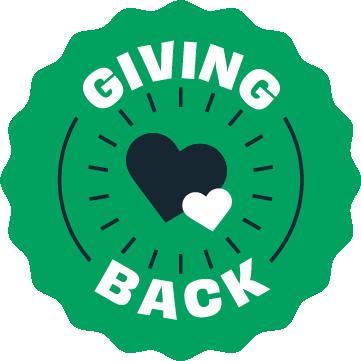 Best of Tucker: Giving Back